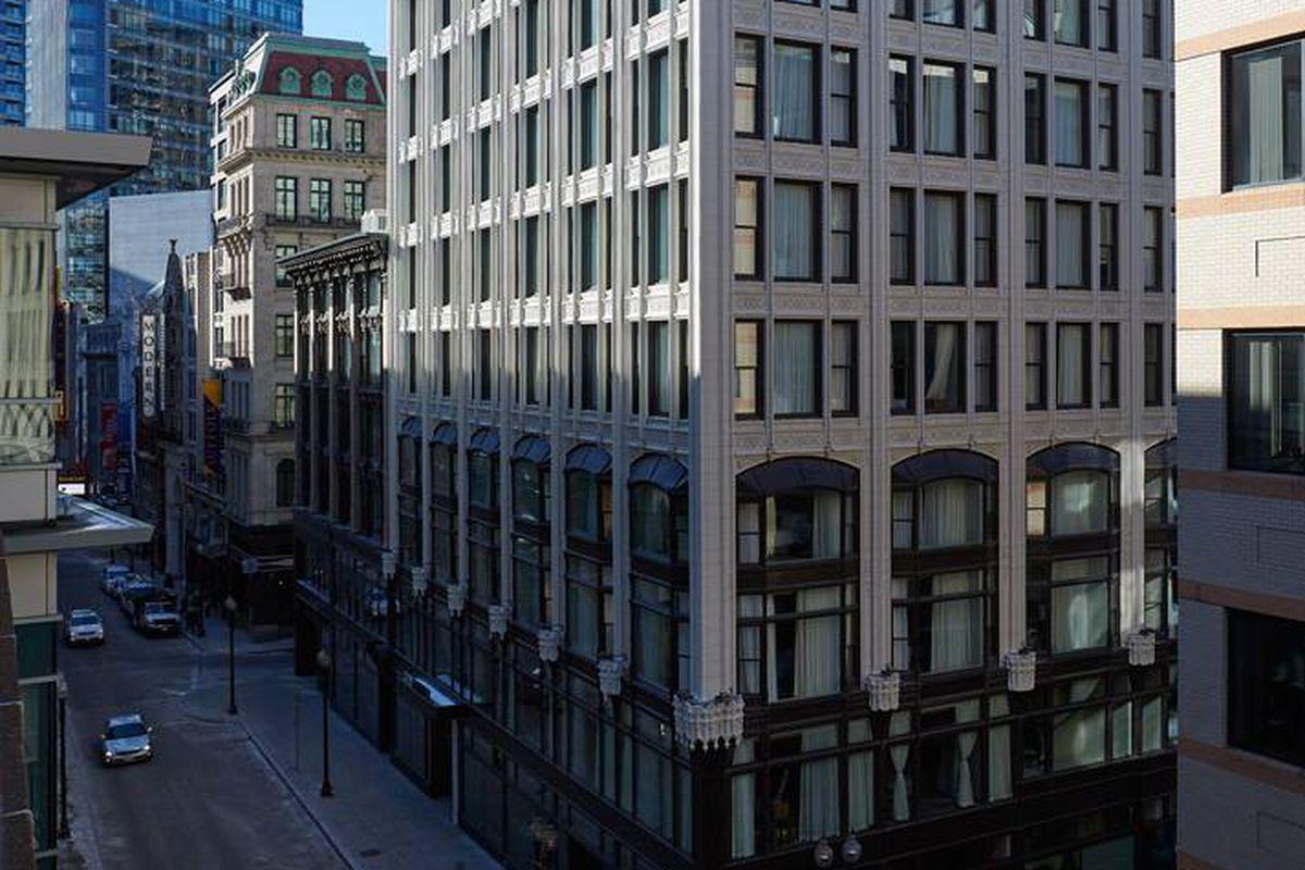 Godfrey Hotel Boston