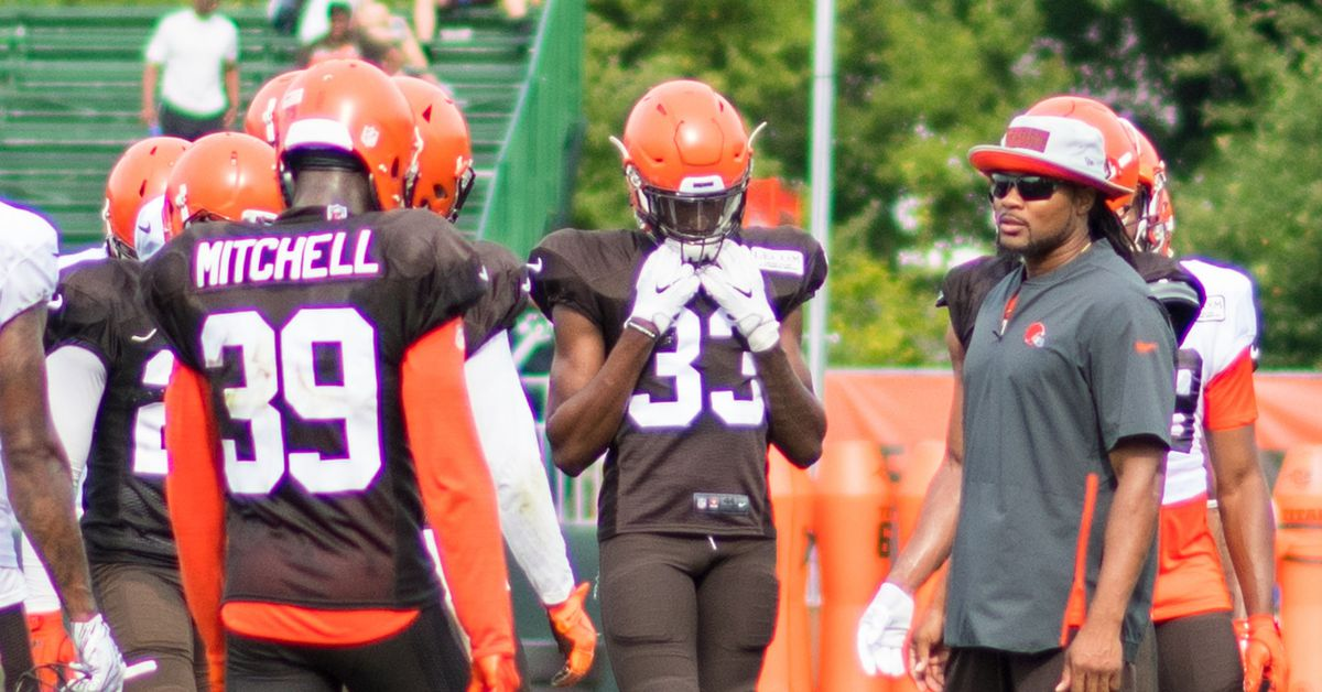 Cleveland Browns Training Camp Recap: Day 14 - Three fights break out