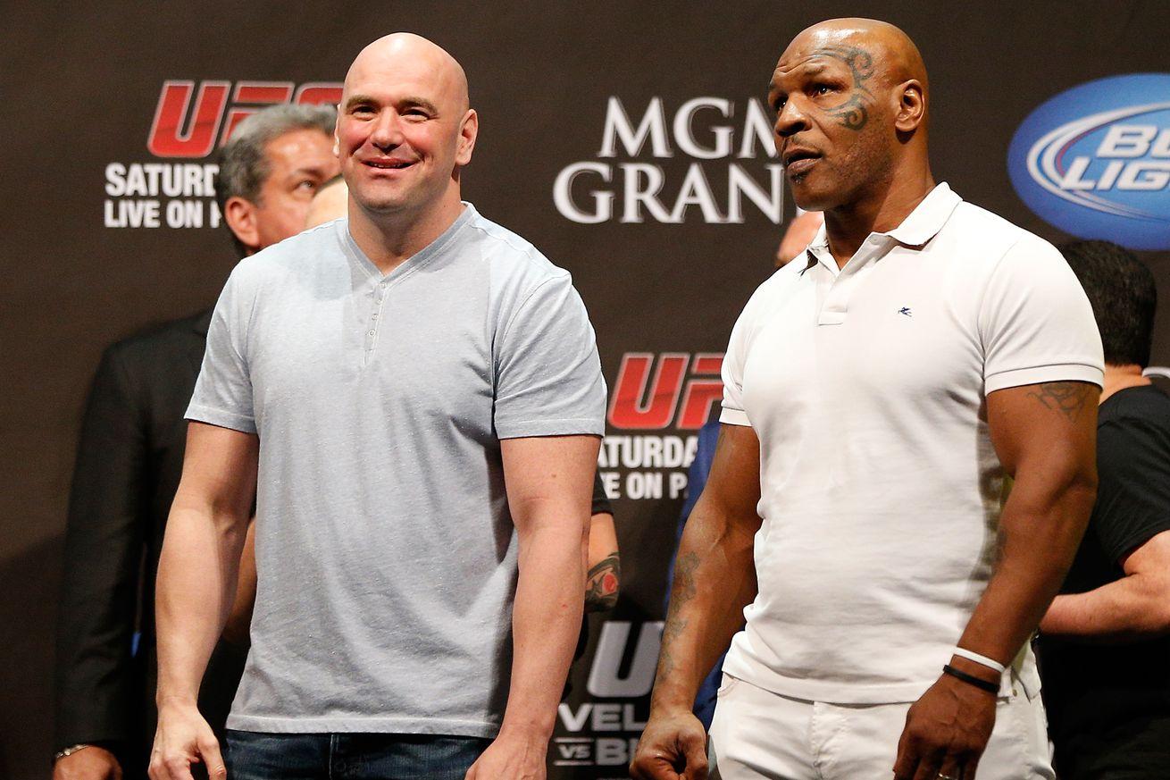 169434090.jpg.0 - Dana White 'begging' Tyson not to fight again