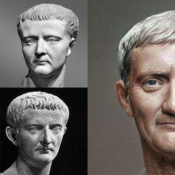 Tiberius, 14 – 37