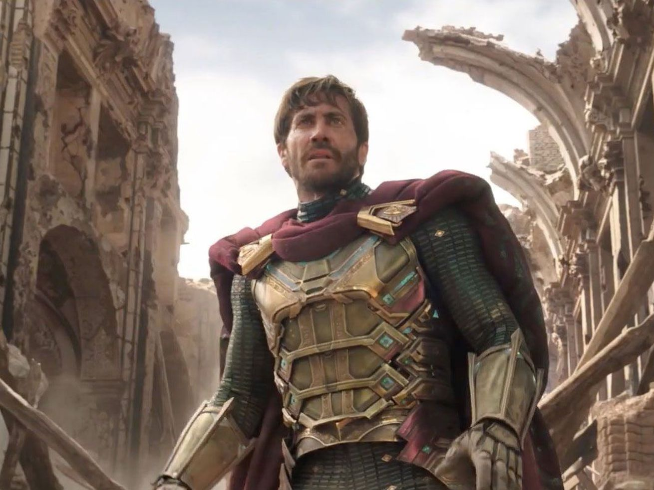 What happened with Spider-Man: Far From Home's multiverse tease? - The Reports