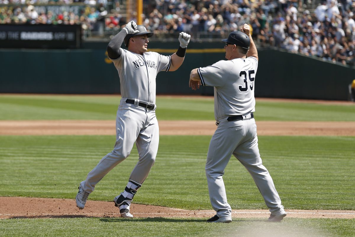 Baseball Needs To Change How The Playoffs Work Mlb Daily Dish