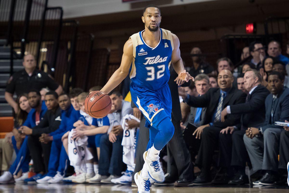 NCAA Basketball: Tulsa at Oklahoma State