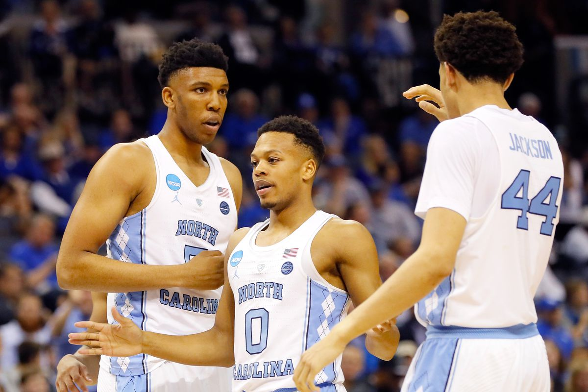 Nba Draft 2017 Which College Basketball Teams Lost The Most Talent