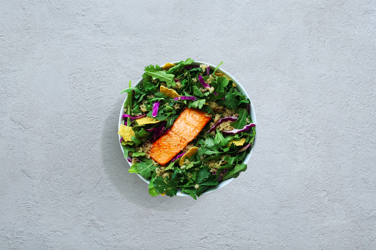 Ballston Sweetgreen Tests Out New Food Bowls - Eater DC
