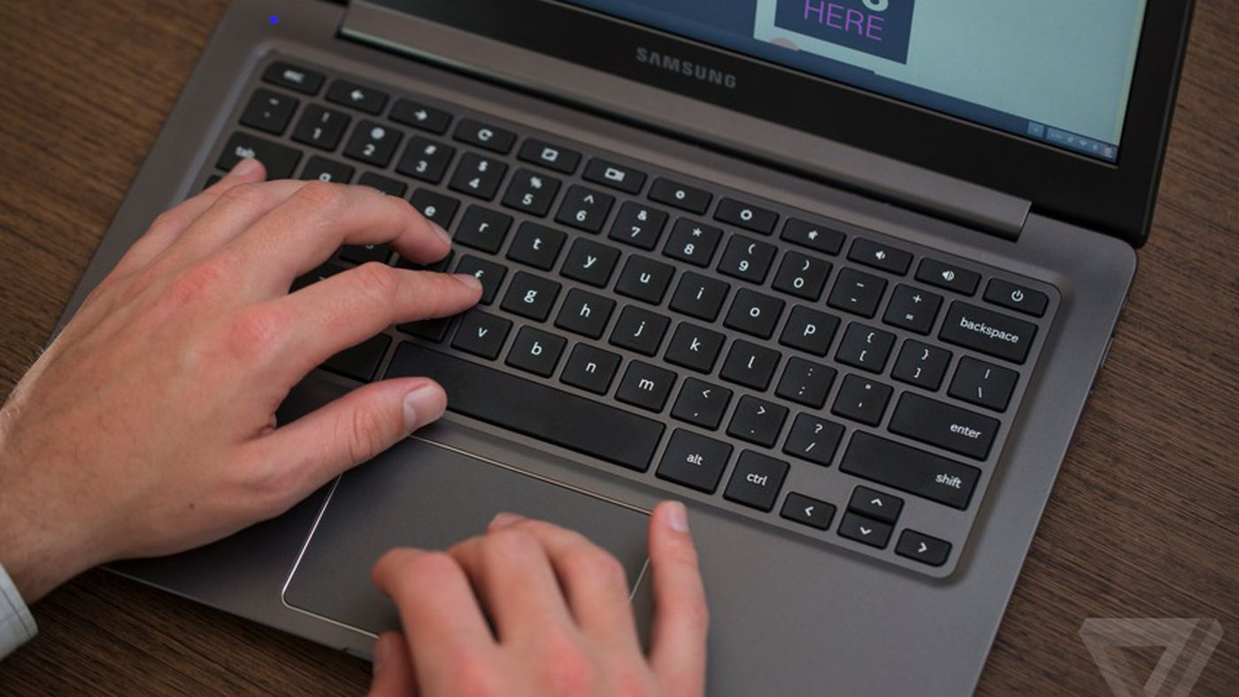 Chromebooks 101 How To Take Screenshots On Your Chromebook The Verge