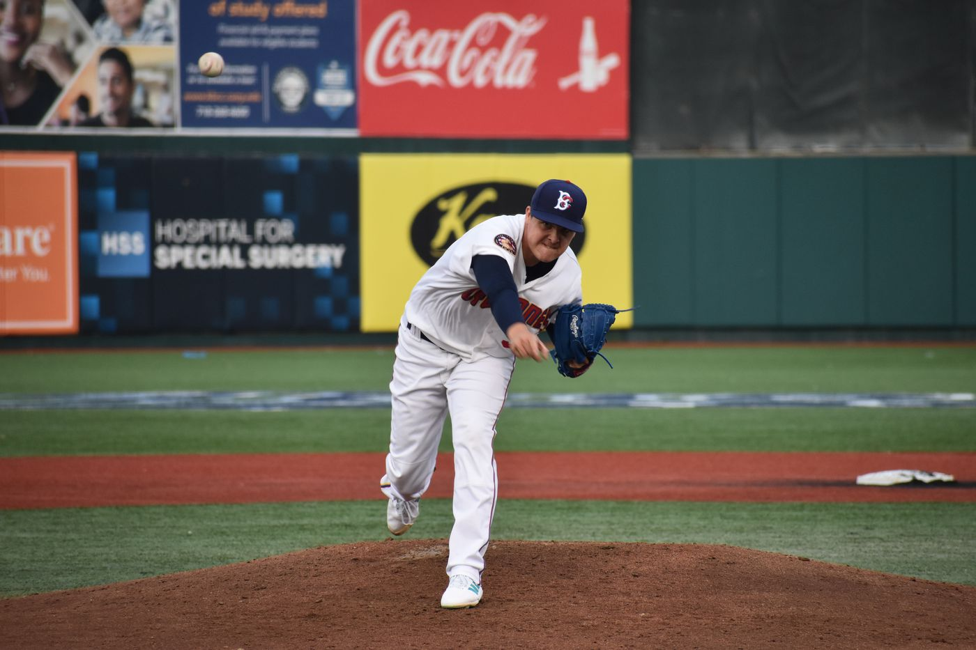 Mets Daily Prospect Report, 9/09/19: One  More  Game