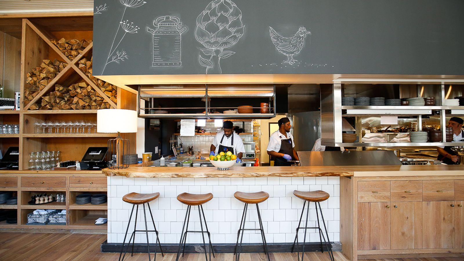 the kitchen denver - eater denver
