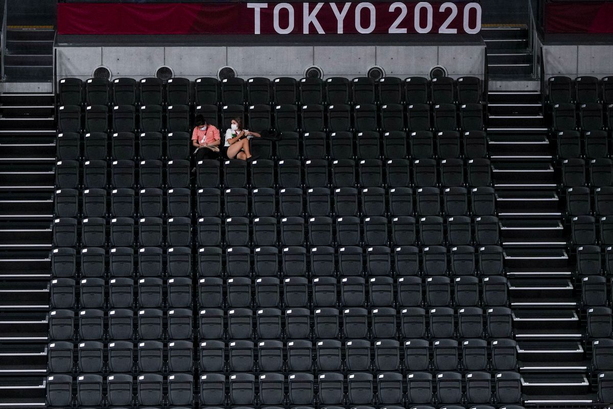 NBC says it will not add crowd noise to broadcasts from empty Olympic venues.