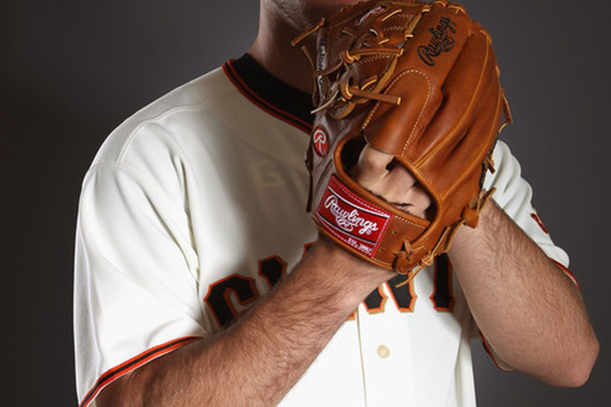 Madison Bumgarner is watching you rosterbate
