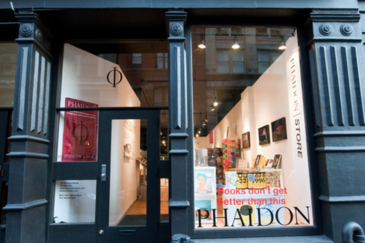 "<a href=""http://www.danielkrieger.com"">Daniel Krieger</a> for Phaidon"