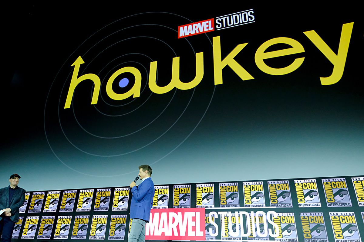 Everything we learned about Marvel's Phase 4 movies from
