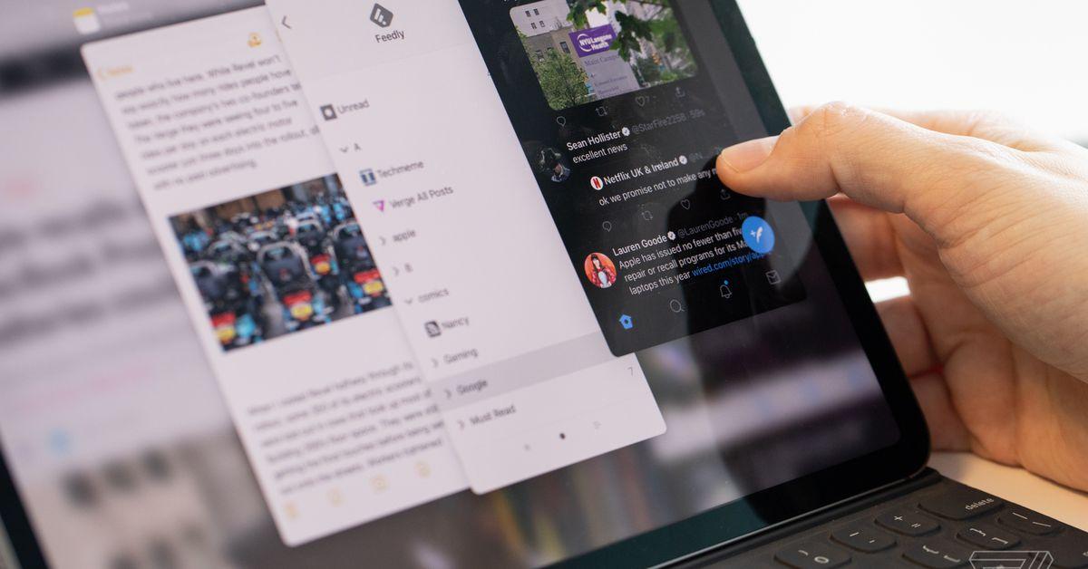 iPadOS review: 50 percent more computer