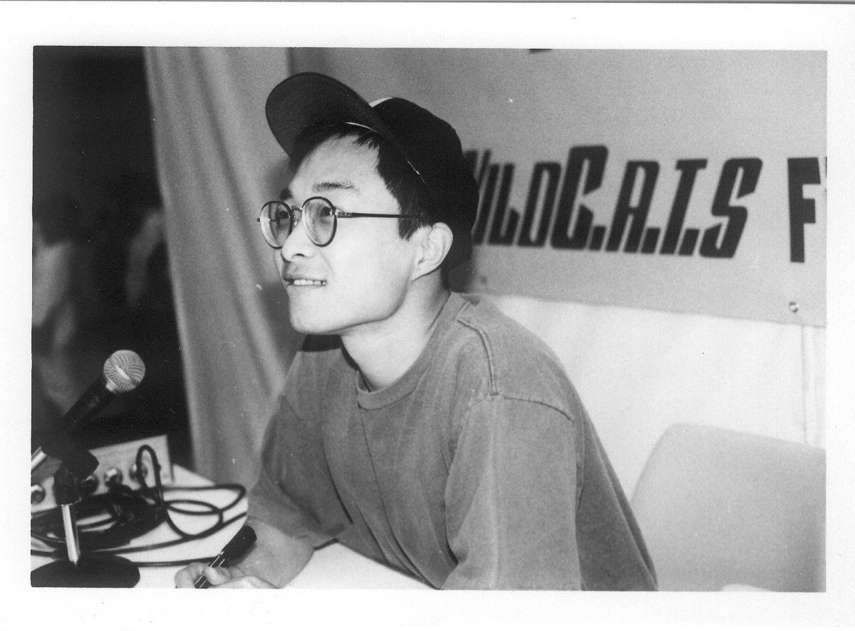 Jim Lee (Courtesy ImageComics)