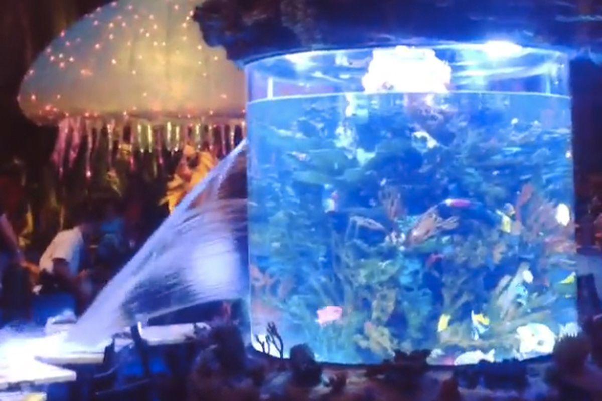 Water Tank Cafe Menu
