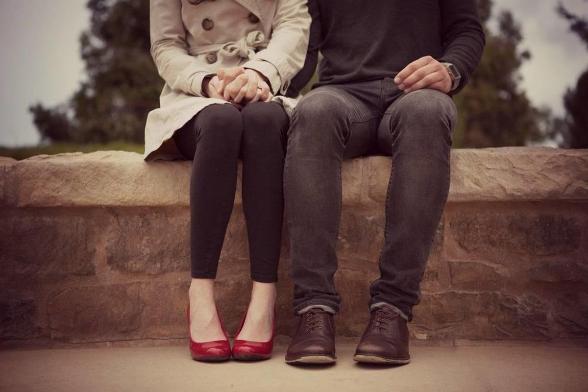 Is your marriage eroding?
