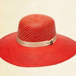 "<a href=""http://www.goorin.com/collections/panama/cuarteto-d-aida""> Goorin Bros. Cuarteto d'Aida straw hat</a>, $140.00, goorin.com"