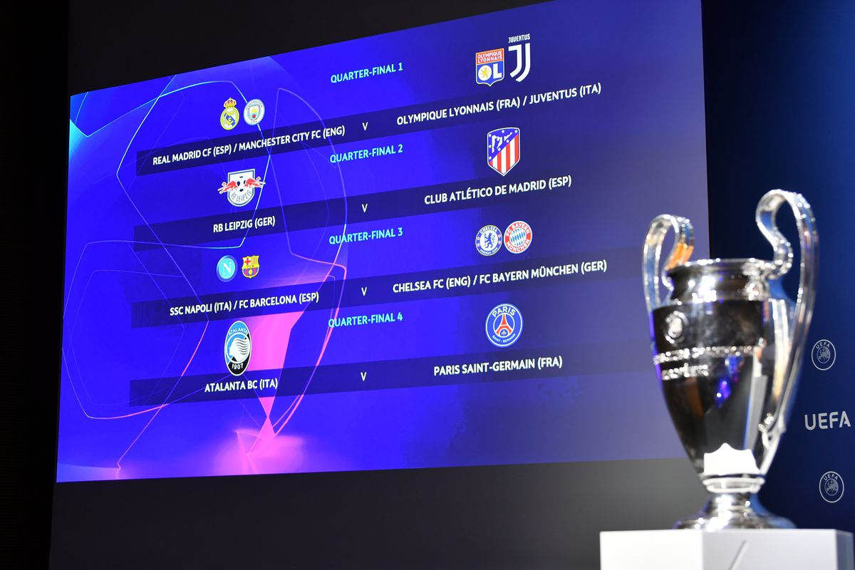 Champions League Predictions Can Bayern Munich Reach The Champions League Final Bavarian Football Works
