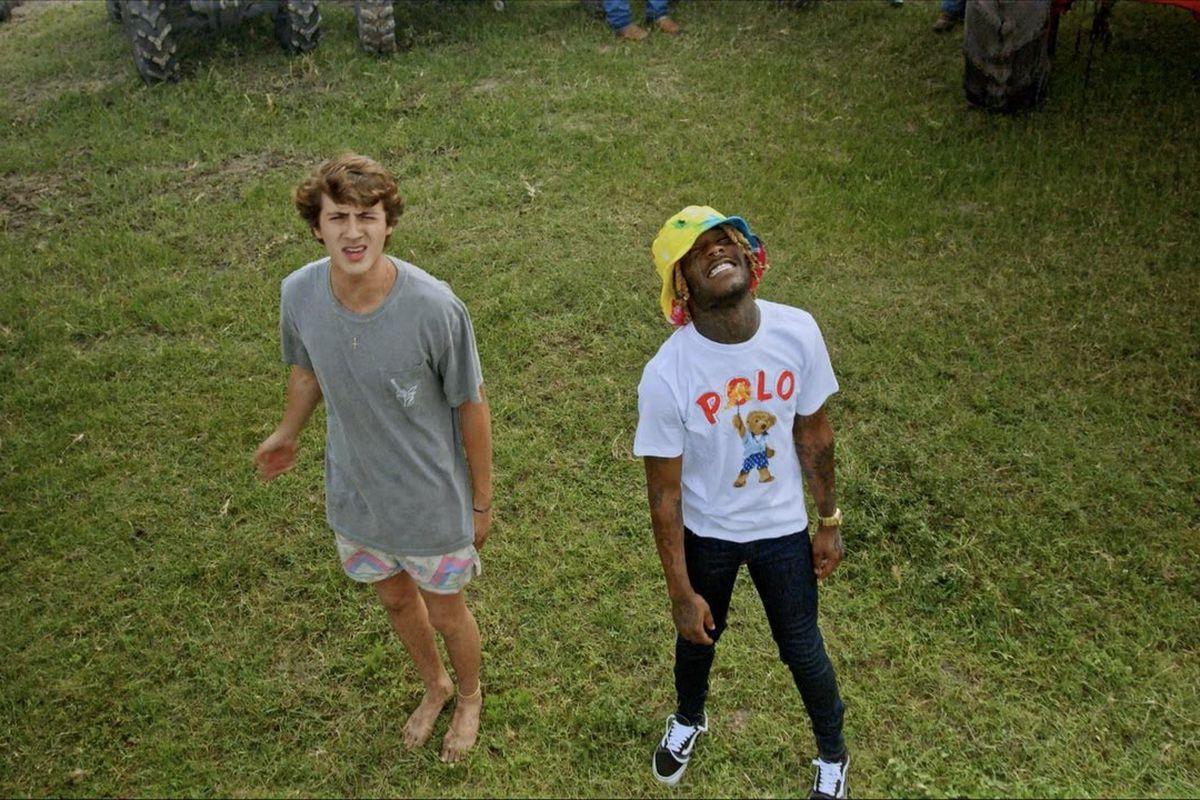 Kidd G and Lil Uzi Vert