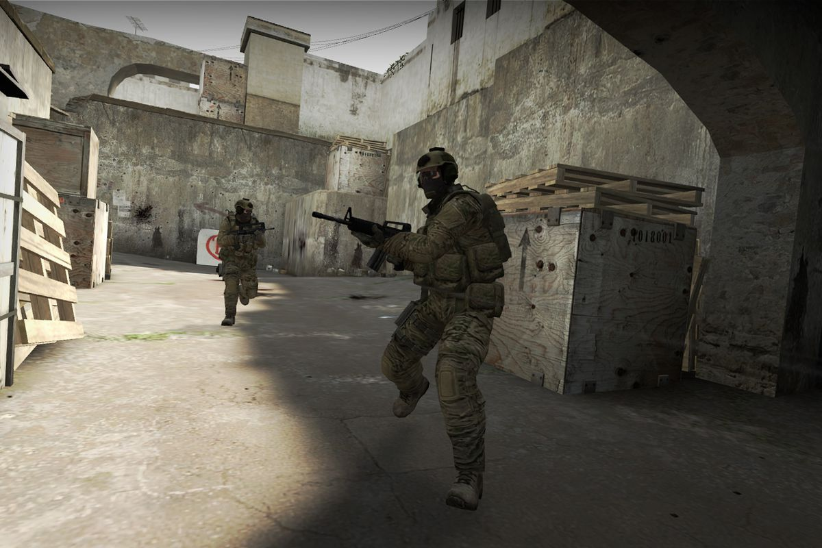 counter-strike: Global Offensive 5
