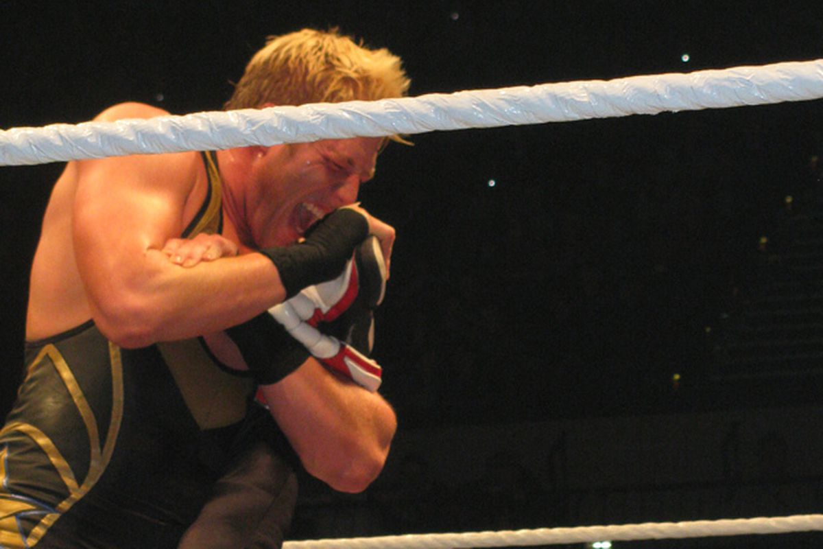 CSS Daily Wrestling Rumor Roundup for Thursday, Feb  21 - Cageside Seats