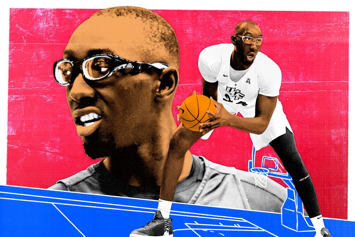 f3e85b8f Tacko Fall Is Extremely Tall - The Ringer