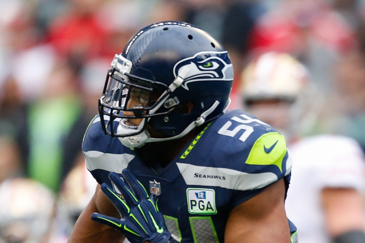 Seattle Seahawks LB Bobby Wagner gets perfect rating in Madden NFL 20