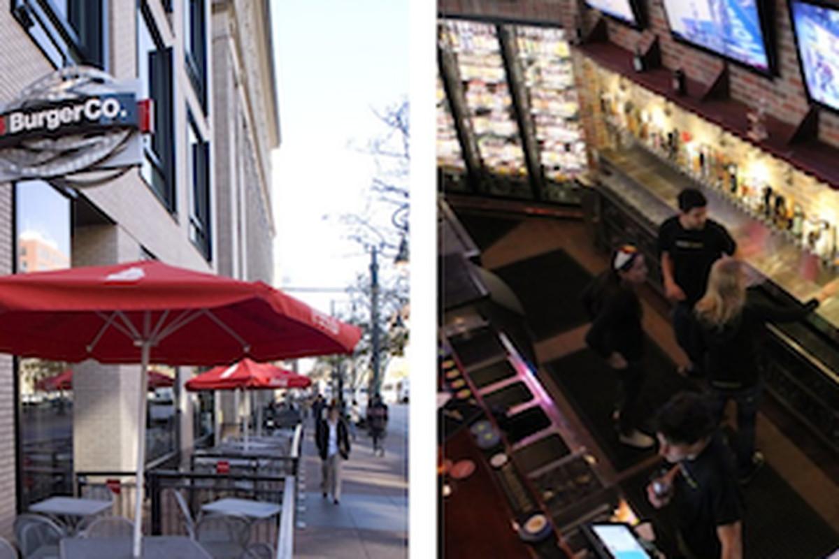 H Burger LoDo [Photo: Cafe Society]World of Beer Glendale