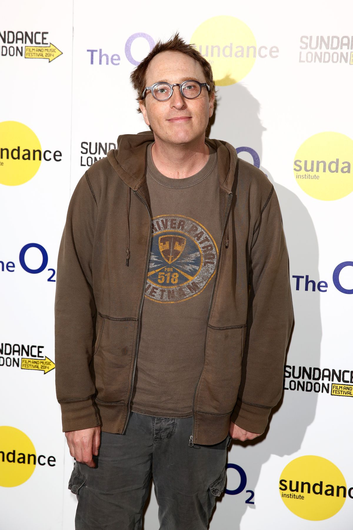 'Guts to Glory: How Do You Find Your Story', Panel Event - Sundance London Film And Music Festival 2014