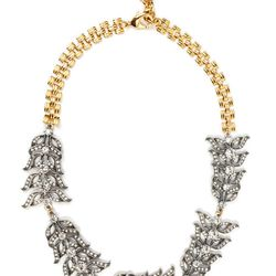 Lulu Frost Rococo Necklace, was $395.00, now $237.00