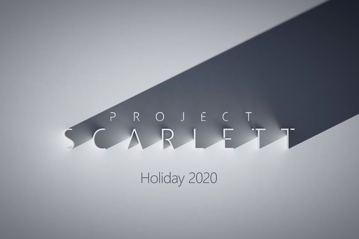 Image result for project scarlett