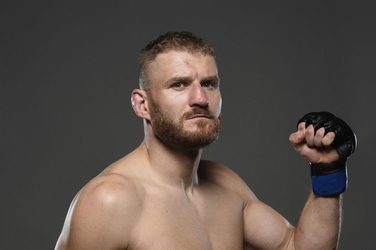 UFC Fight Night: Anderson v Blachowicz 2