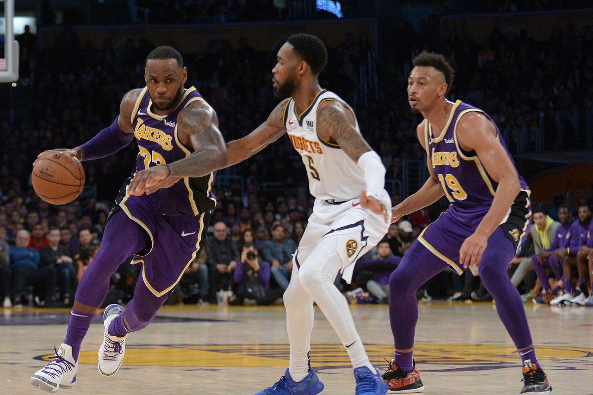 Lakers Vs Nuggets Preview Prediction Odds Picks Spread