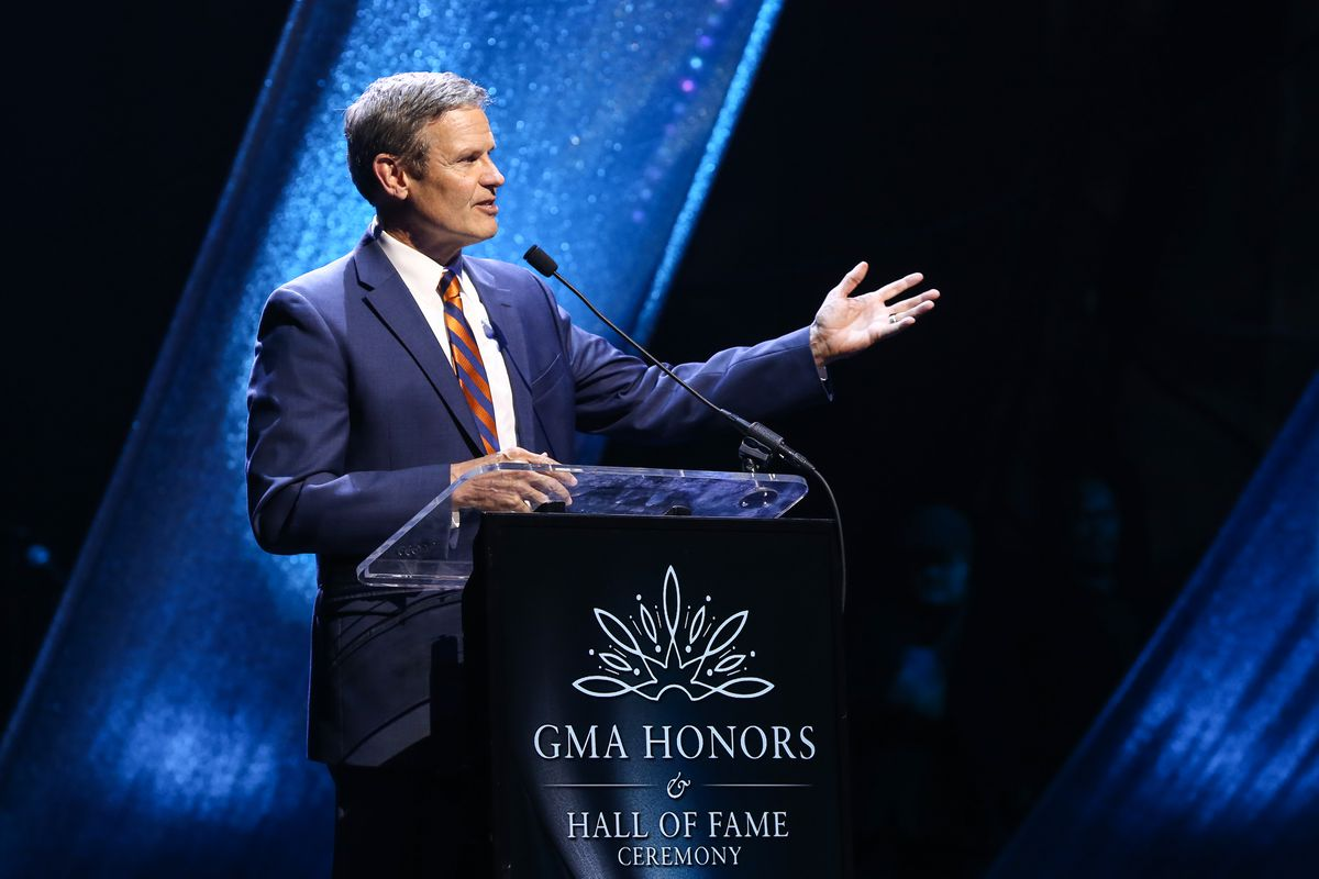 6th Annual GMA Honors and Hall of Fame Ceremony