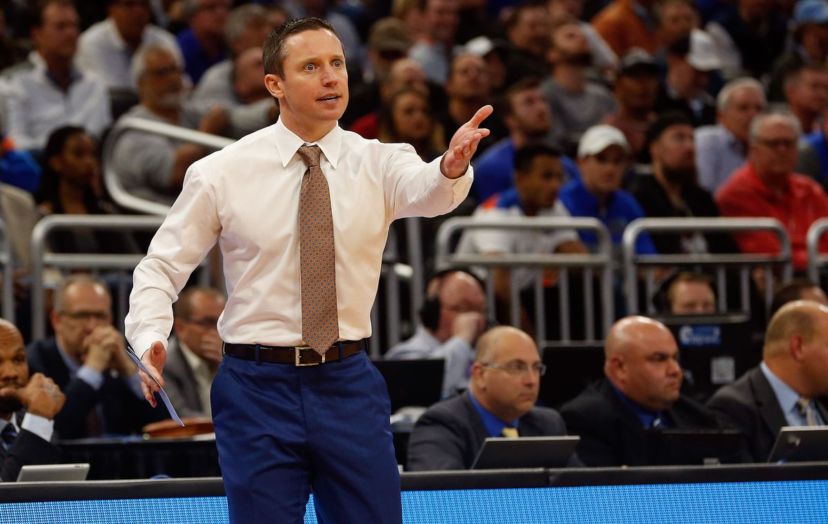 NCAA Basketball: NCAA Tournament-First Round-Florida vs East Tennessee State