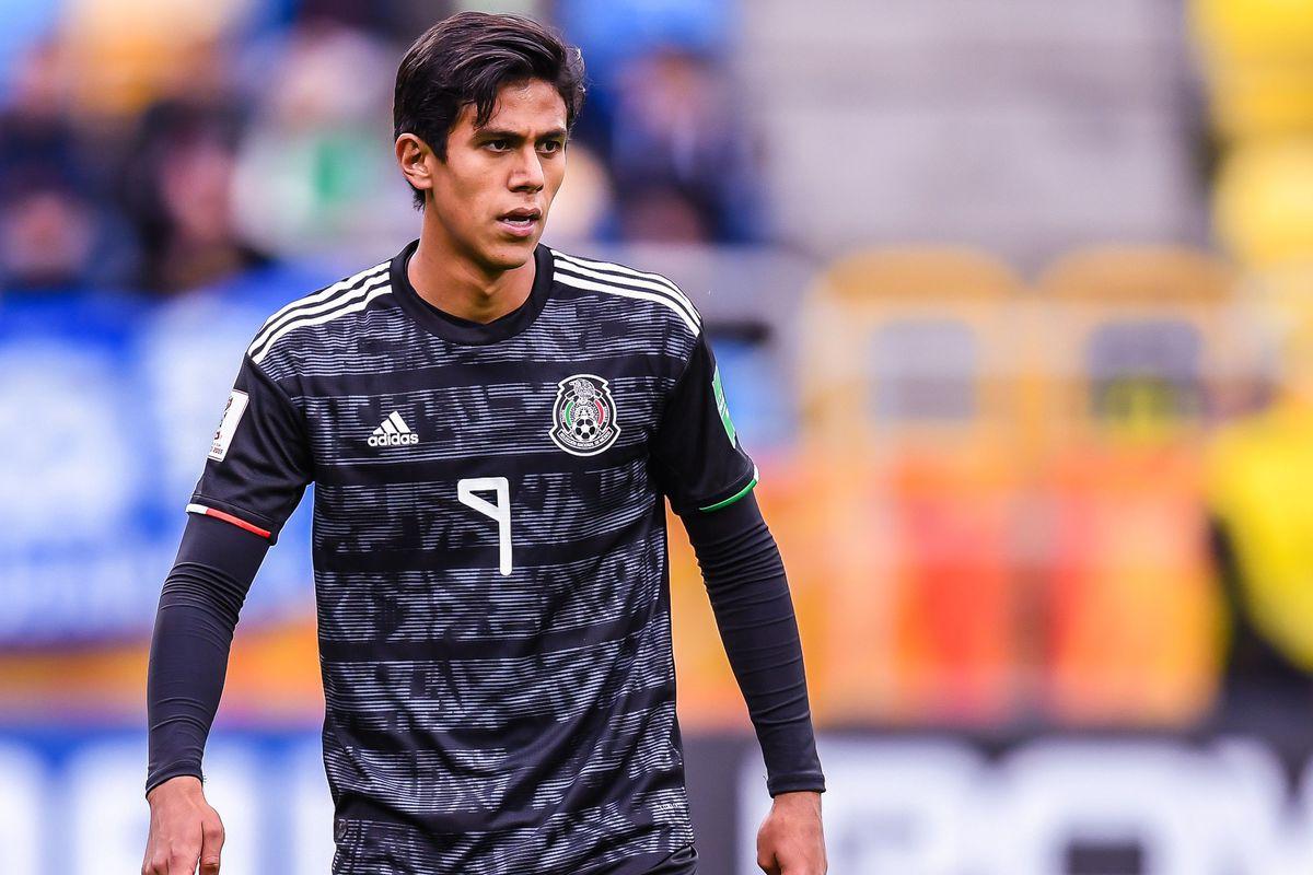 "FIFA U-20 World Cup Poland 2019""Mexico U20 v Japan U20"""