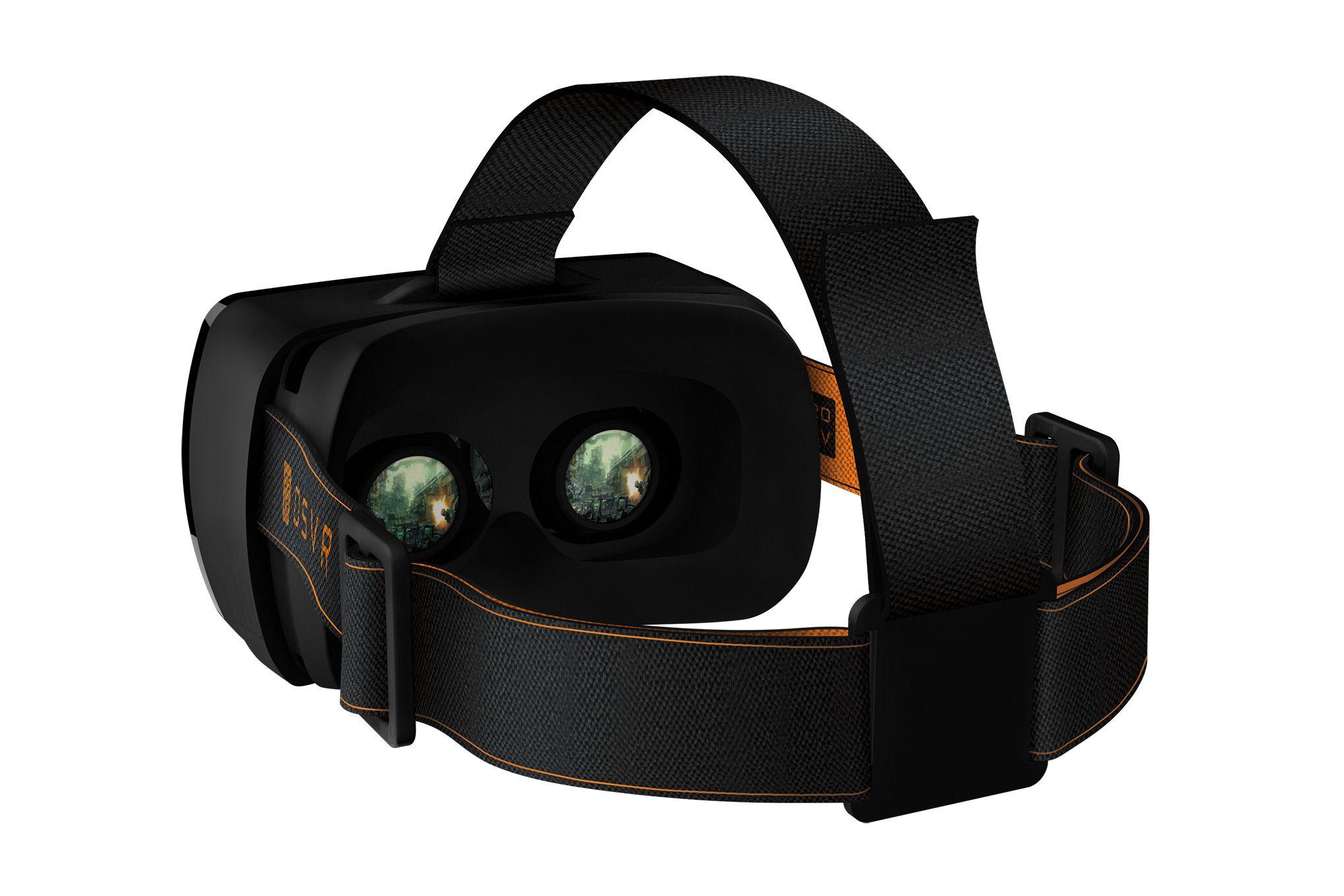 Razer OS VR