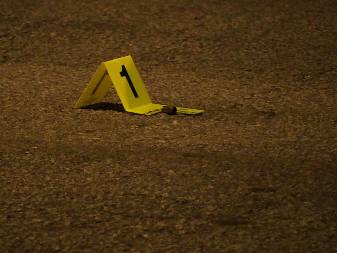 3 shot, including two 14-year-olds, in Lawndale