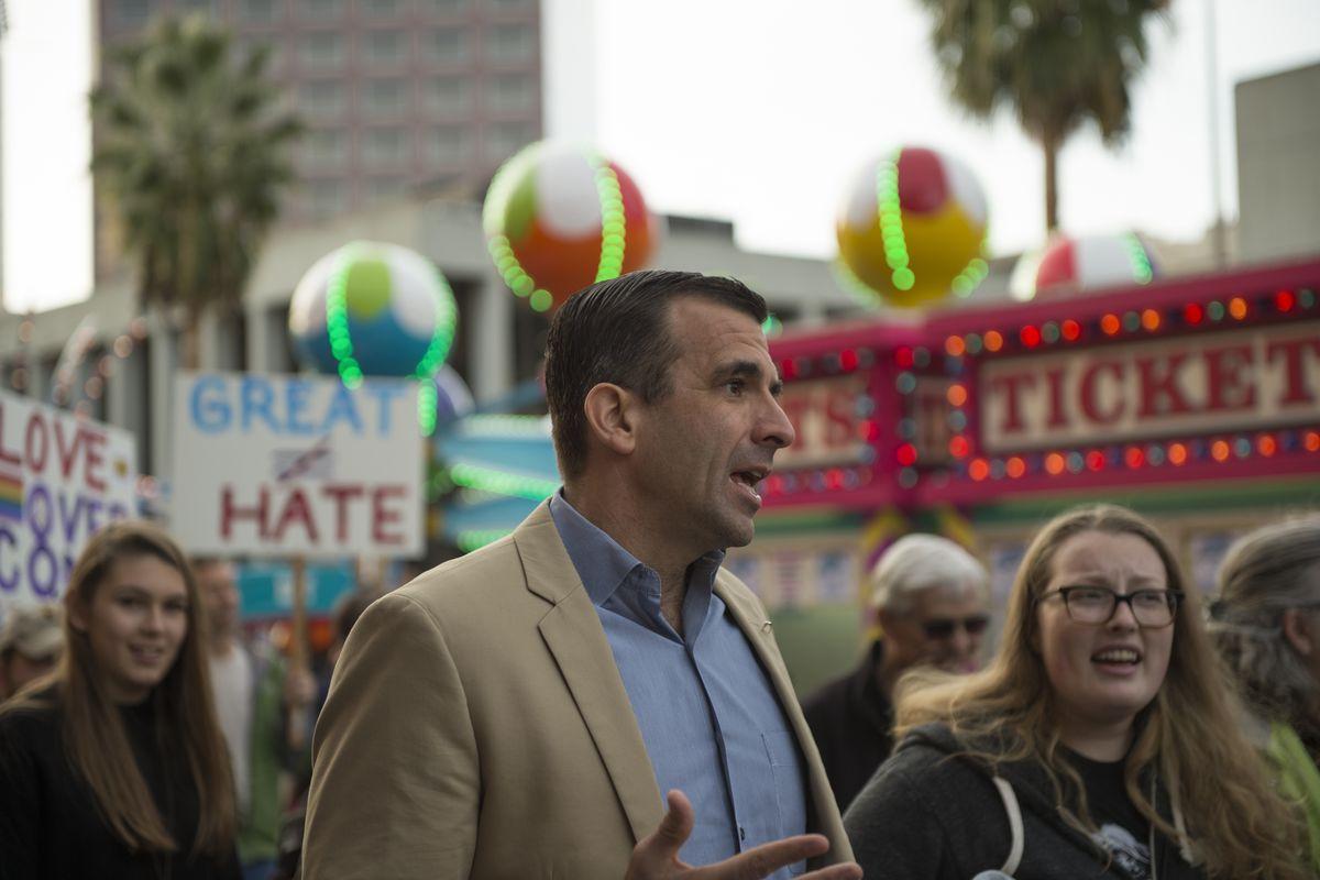 San Jose mayor resigns from FCC advisory panel