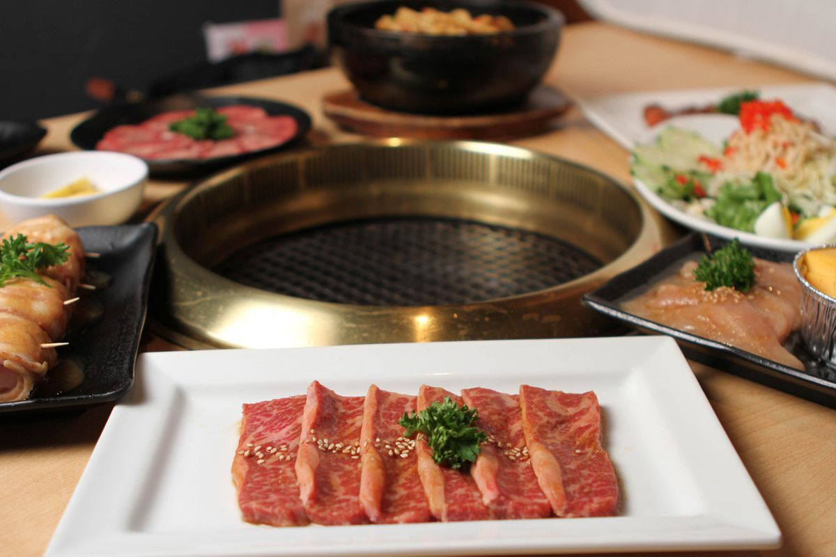 First Louisiana Outlet Of Japanese Bbq Chain Gyu Kaku Opens Monday