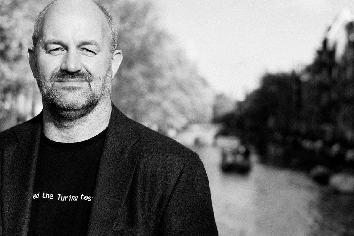 Talking the Cloud Business with Amazon CTO Werner Vogels