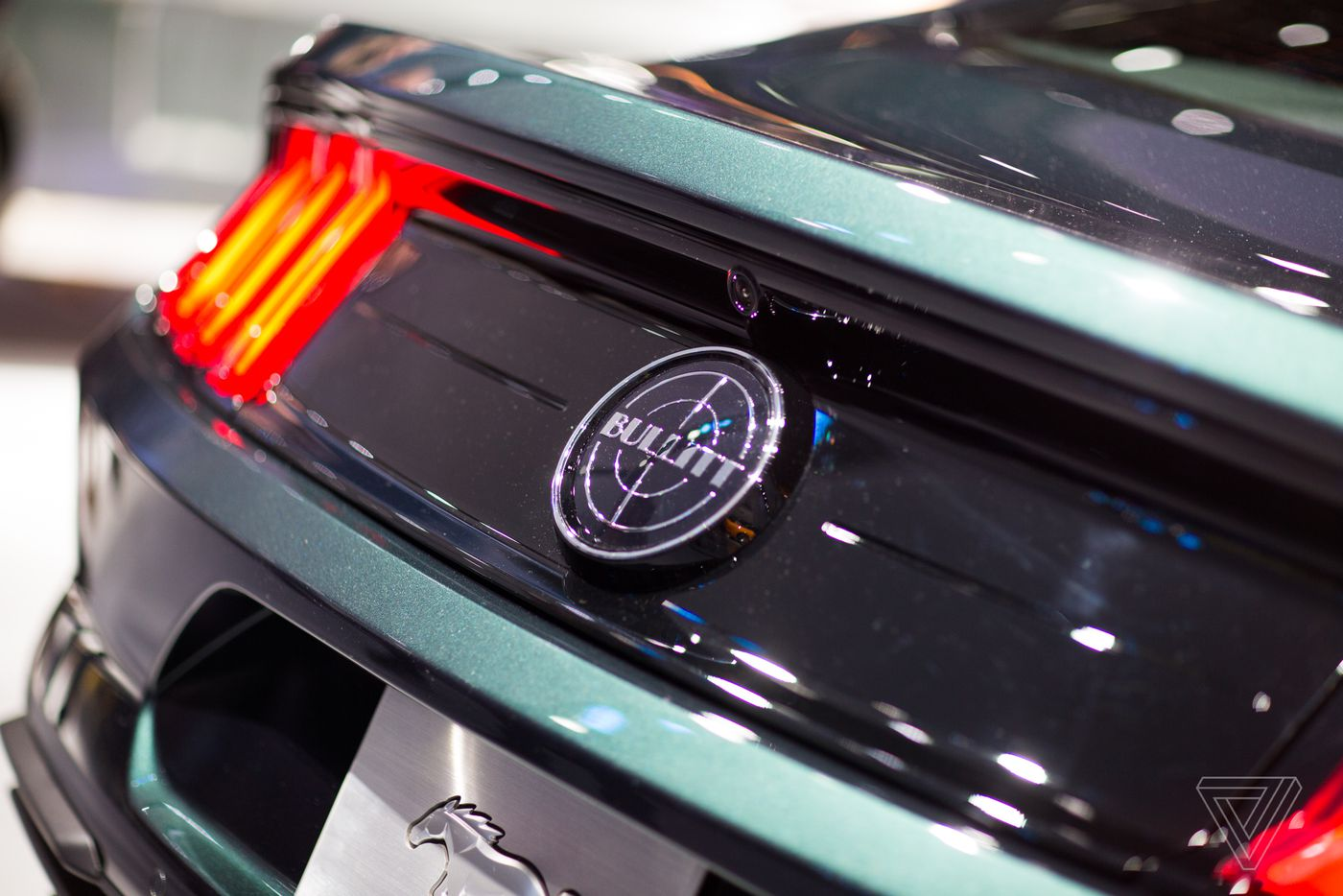 The Return Of Ford Mustang Bullitt Tugs At Auto Heart Strings Verge