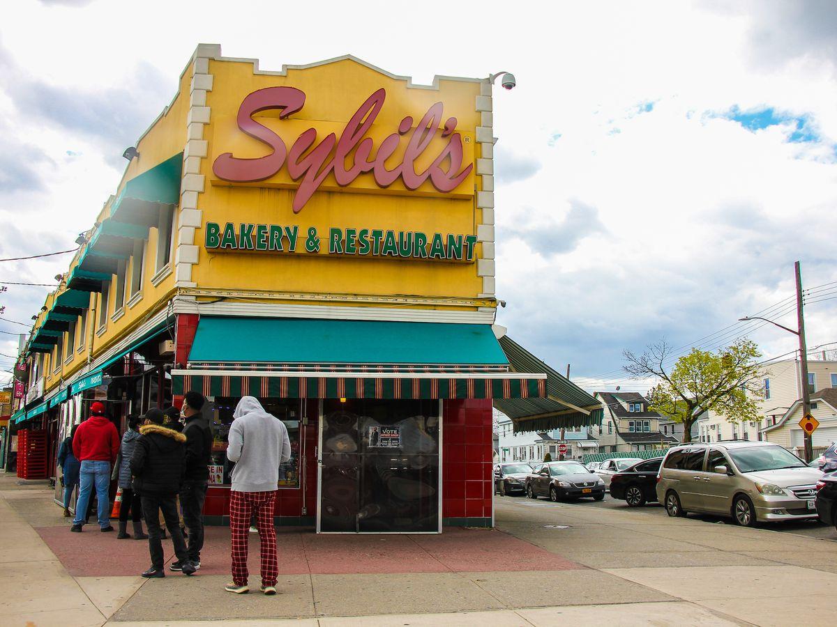 Sybil's