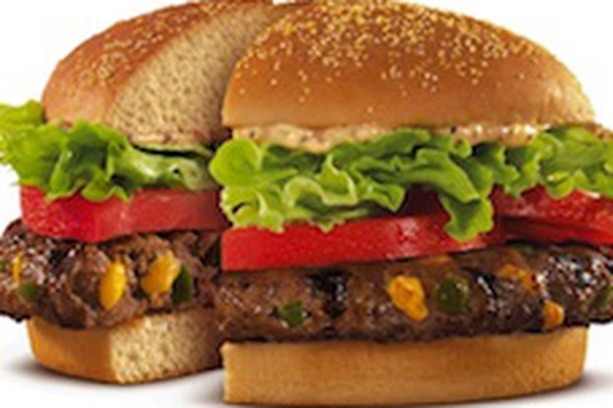 Burger Kings Stuffed Steakhouse Is Filled With Numerous Things