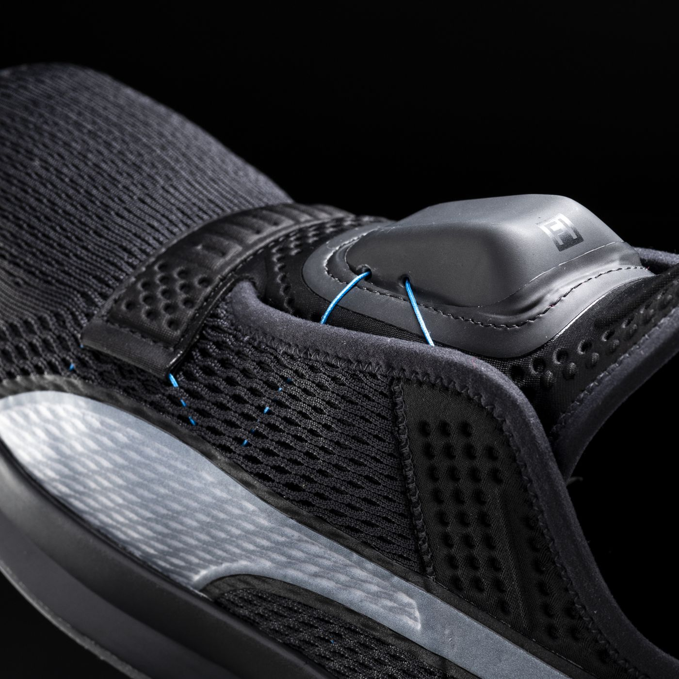 Puma wants 'tech savvy' people to test its self lacing shoes