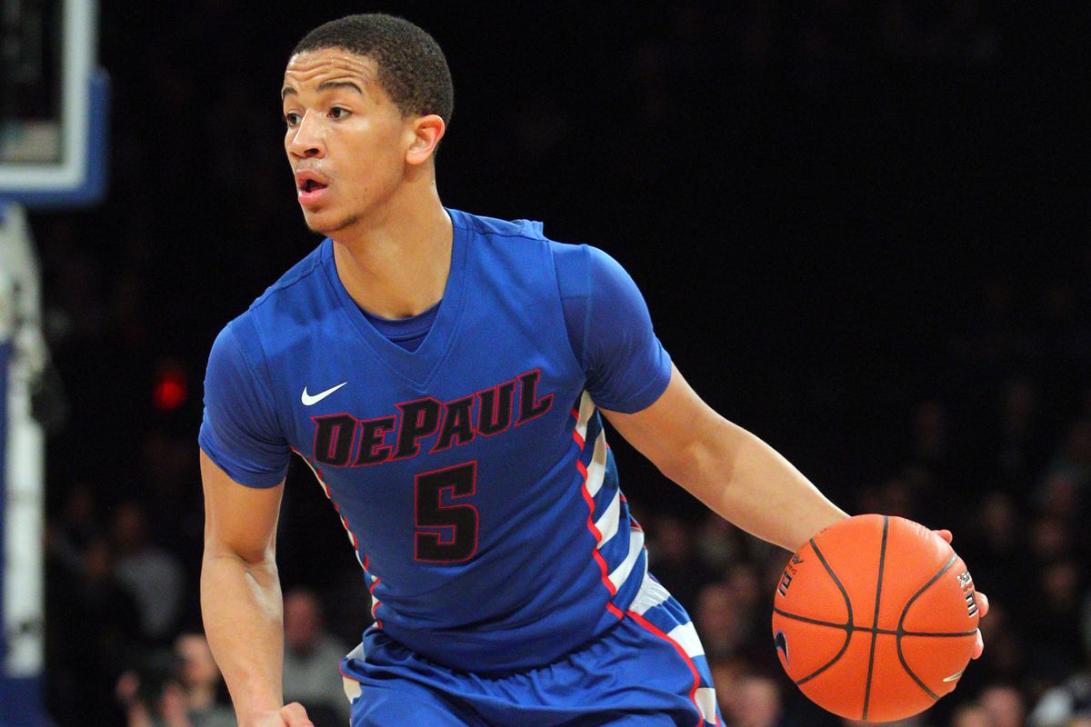depaul basketball - photo #13