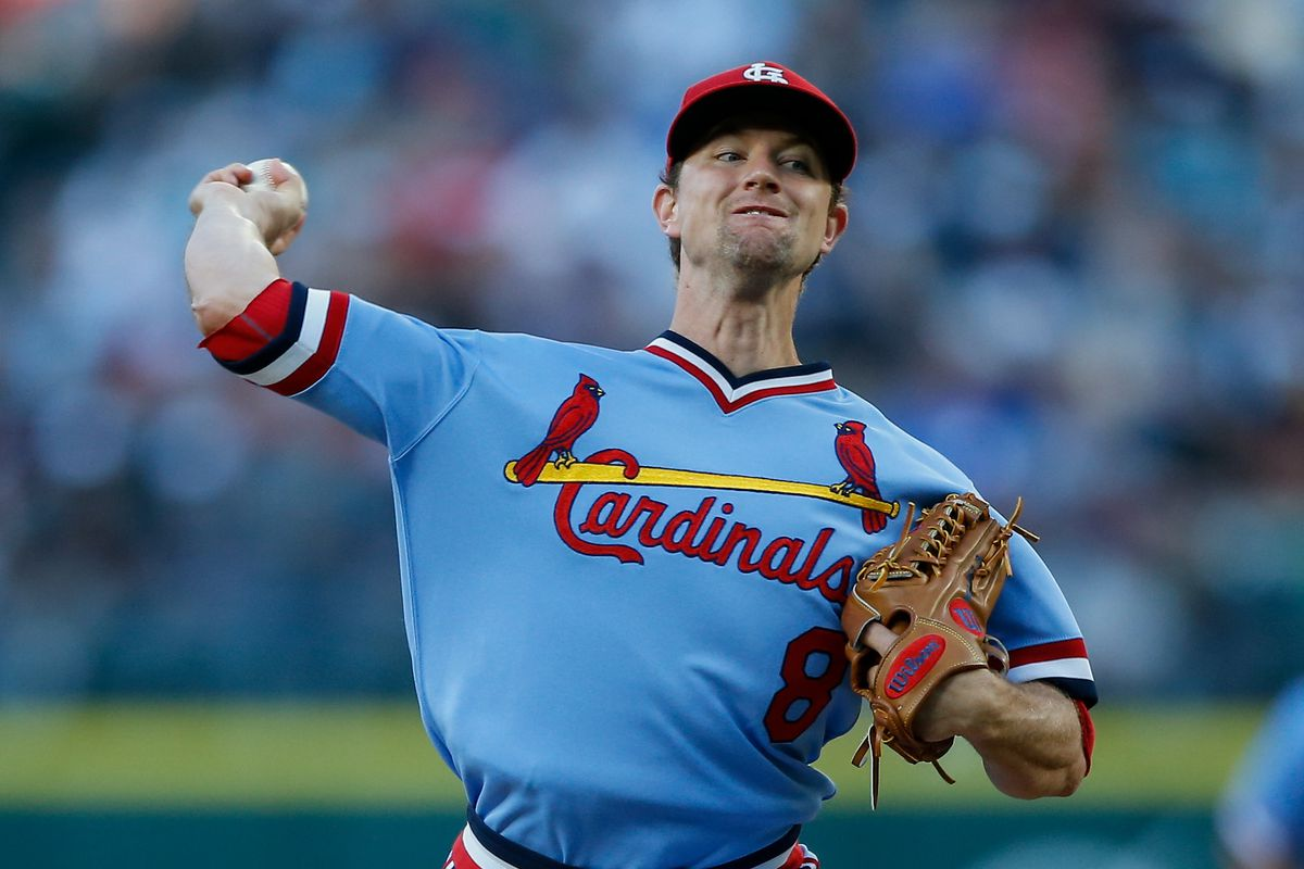 Cardinals Trade Leake to Seattle For Minor-League Shortstop