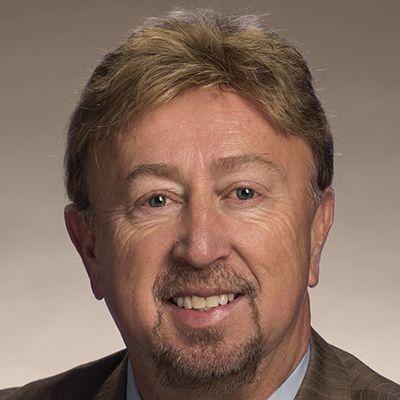 Rep. David Byrd