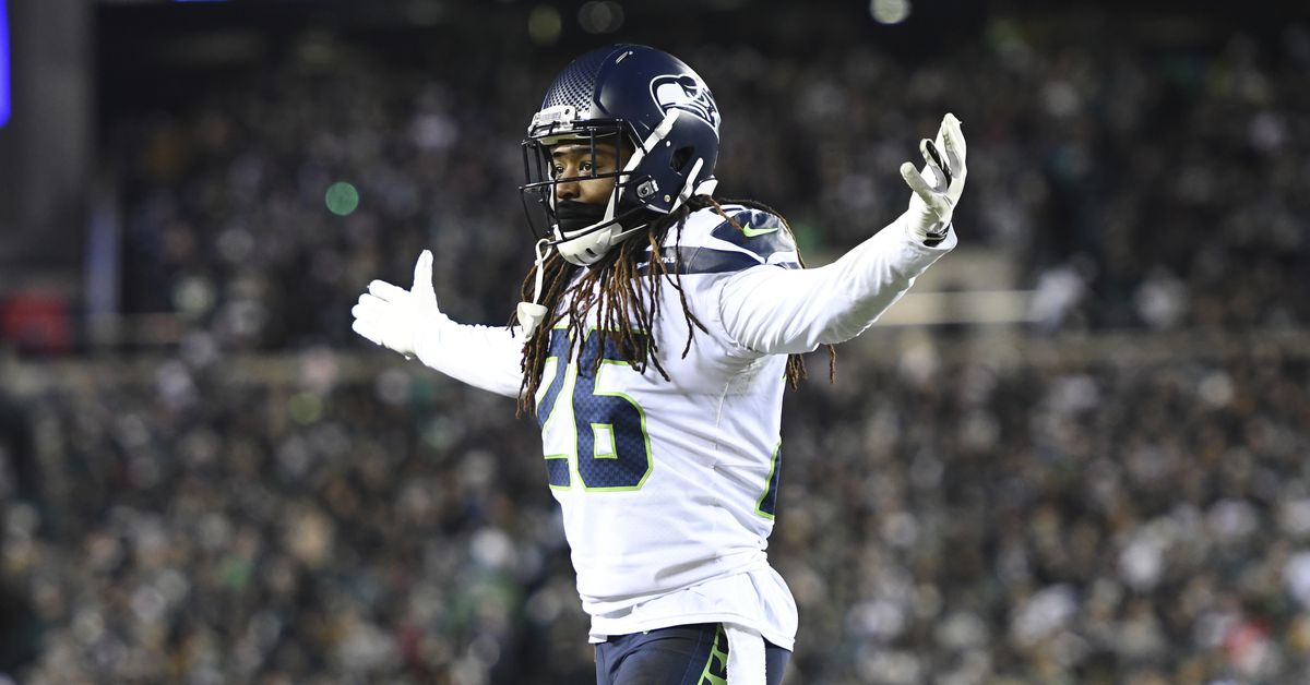 Century Links 1/21: Shaquill Griffin Headed to Pro Bowl