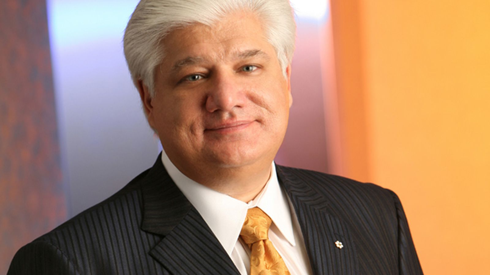 BlackBerry co-founder Mike Lazaridis reportedly ...